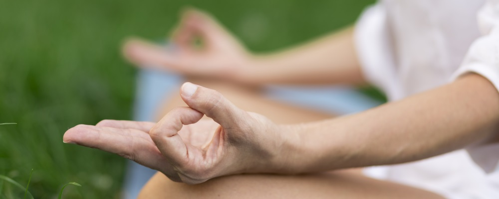 How yoga can support and enhance recovery