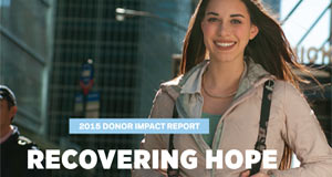 2015 Donor Impact Report PDF