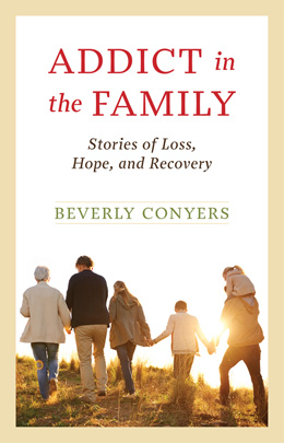 Addict in the Family book cover