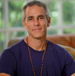 Tommy Rosen, author, recovery coach, recovery counselor and founder and host of Recovery 2.0.