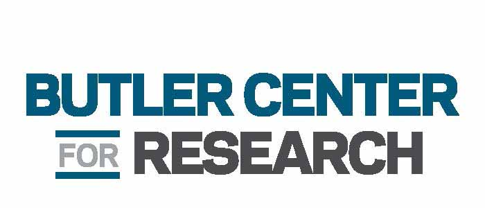 Butler Center for Research
