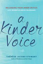 A Kinder Voice by Therese Jacobs Stewart book cover