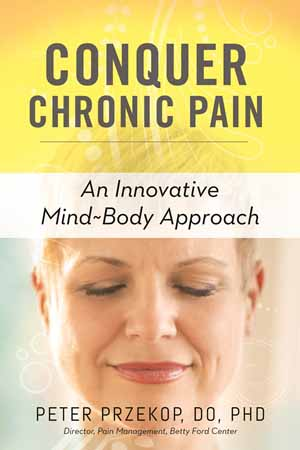 Conquer Chronic Pain cover