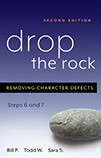 Drop the Rock: Removing Character Defects Book