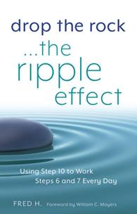 Drop the Rock - the Ripplle Effect by Fred H