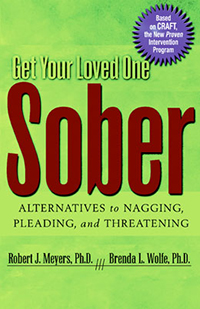 Get Your Loved One Sober Book