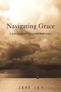 Navigating Grace cover