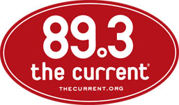 89.3 The Current logo