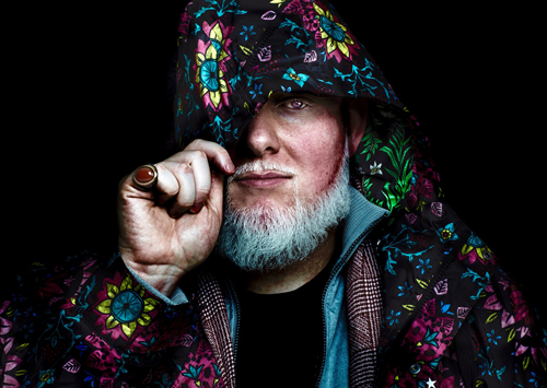 Brother Ali Hazelfest 2018
