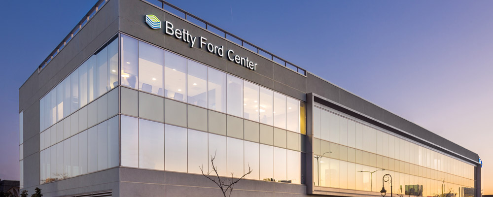Betty Ford Center, West Los Angeles, California