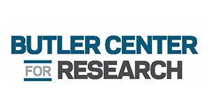 Butler Center for Research Logo