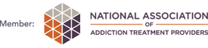 Member of the National Association of Addiction Treatment Providers
