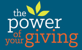The Power of Your Giving