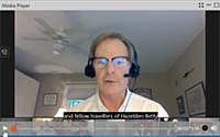 William Moyers Living in Recovery Webinar