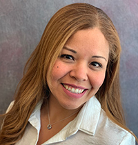 Cleidy Ortiz-Greene, MSW, CADC, Addiction Counselor, Chicago, Illinois