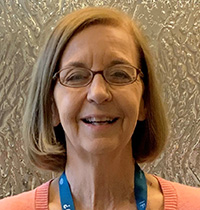 Susan Schlegal, BA, LADC, Supervisor Outpatient Program, Plymouth, Minnesota